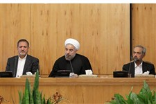 دولت از پیشنهادات سایر قوا و فعالان اقتصادی در حل معضلات مردم استقبال می کند