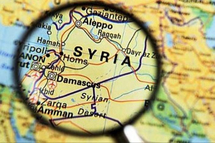 افزایش تعداد تانکهای ترکیه در مرز سوریه