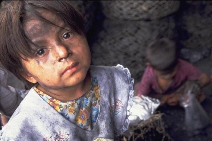 ارائه خدمات به کودکان نیازمند با عنوان طرح ارمغان مهر
