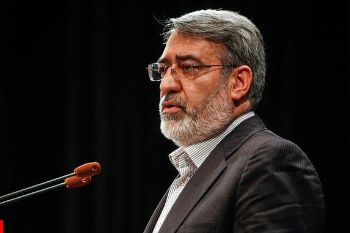 وزیر کشور فردا به کرمانشاه سفر میکند
