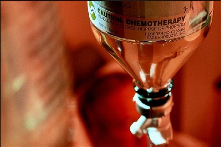 هشدار درباره استفاده بیرویه از شیمیدرمانی در درمان سرطان