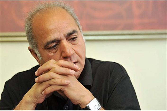 پرویز پرستویی به متلک گویی افخمی واکنش نشان داد