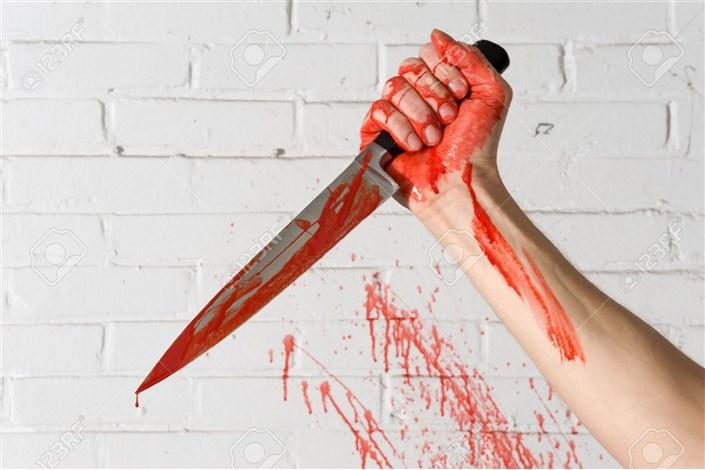 قتل های زنجیره ای با انگیزه بدبینی
