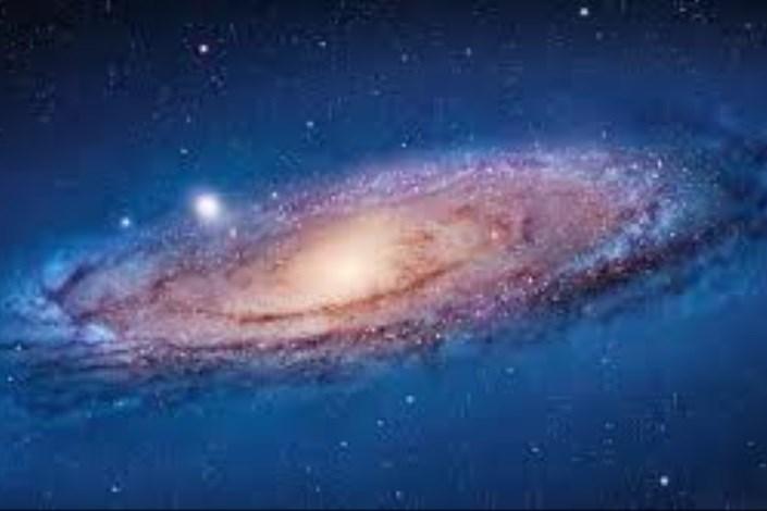 کهکشان راه شیری توسط هالهای از گازهای داغ احاطه شده است