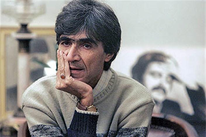 فیلم ناصر تقوایی پس از 15 سال وارد نمایش خانگی شد