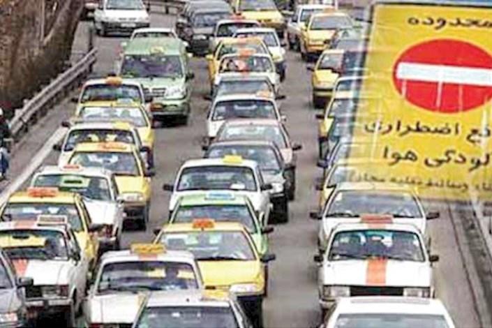 بررسی  وضعیت اضطراری ترافیک و آلودگی هوا/ آیا حذف سالیانه طرح ترافیک کارساز خواهد بود؟