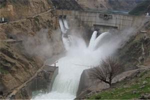 رشد ۵۴ درصدی سطوح تحت پوشش آبخیزداری