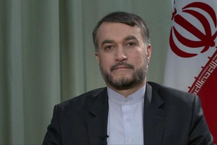 امیر عبداللهیان: نشست معارضان سوری در ریاض مغایر بیانیه وین ۲ است