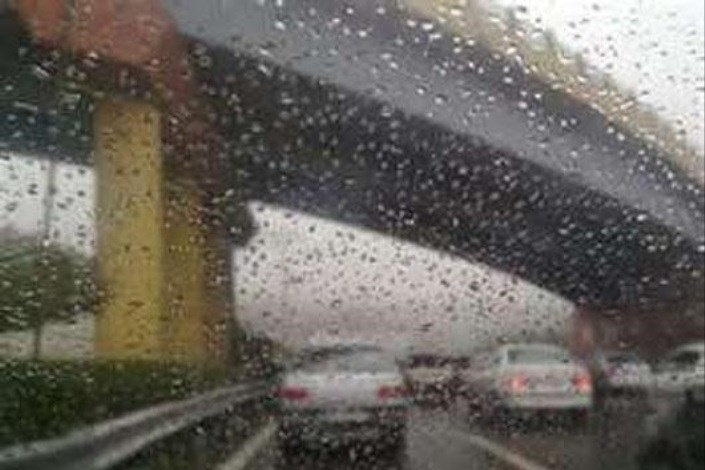 ورود سامانه بارشی فعال از جنوب غرب کشور/آخرین خبرها از وضعیت جادههای کشور