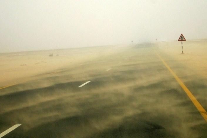 تند باد در راه آذربایجان غربی است