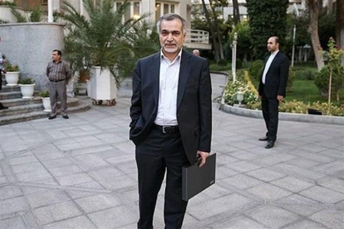 اسناد جدیدی از تخلفات دانشگاهی حسین فریدون به دست آورده ایم