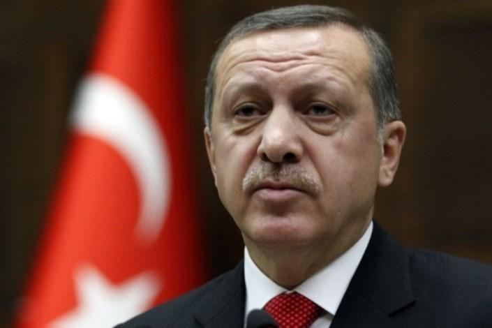 اردوغان: نیروهای ترکیه در عراق میمانند