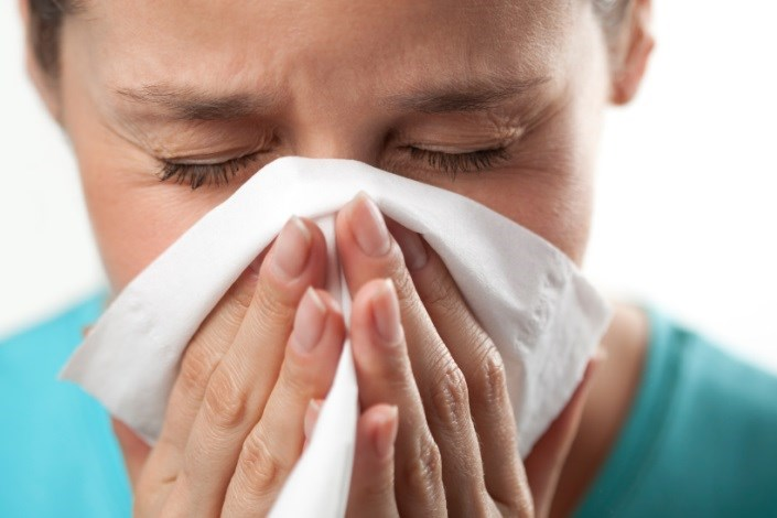 شناسایی ۳۰۰۰ مورد ابتلا به آنفلوآنزا در سال ۹۴