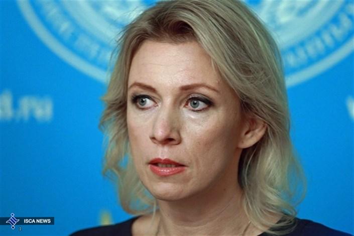 روسیه: آمریکا در مقام داعیه رهبری جهانی نیست