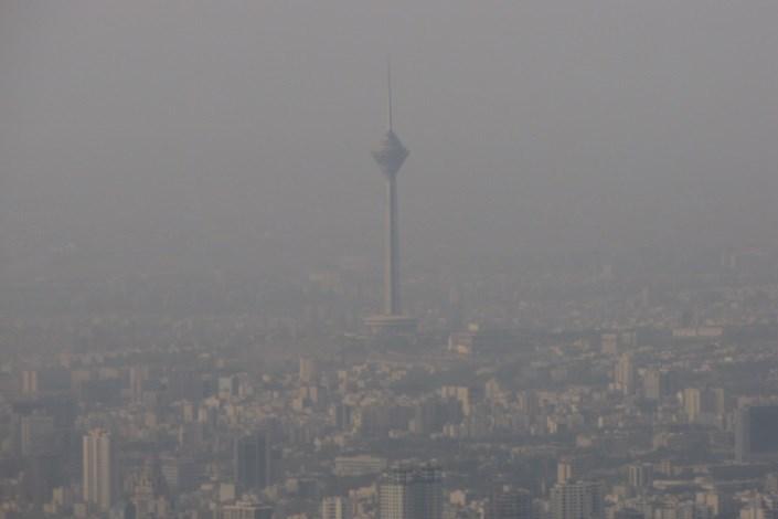 تهران در بیشتر روزهای سال هوای سالم ندارد/ انتقاد از عدم اجرای طرح کاهش آلودگی