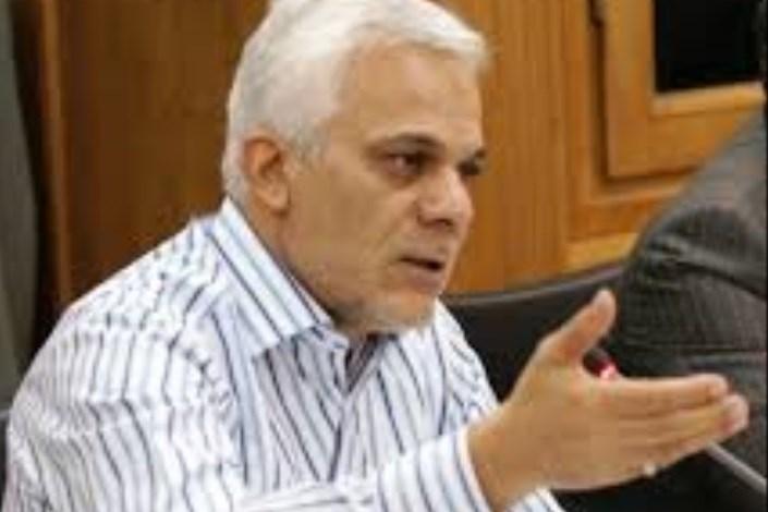 تلاش شهرداری برای تبدیل تهران به شهر بدون دخانیات