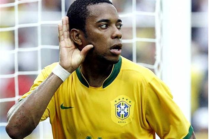 ستاره سابق میلان و رئال در فکر بازگشت به برزیل
