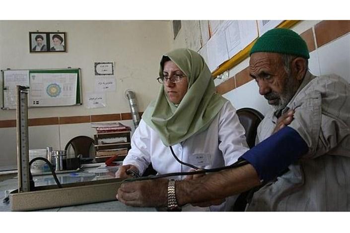 خدمترسانی 70هزار متخصص بهداشت در کشور