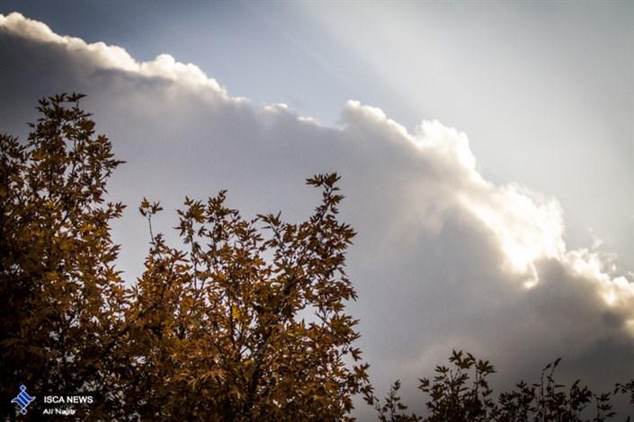 هوای تهران امروز سالم است/ کاهش تعداد روزهای هوای پاک نسبت به سال گذشته