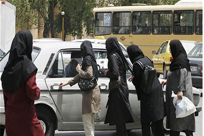سرقتهای خشن از مسافران و مسافرکشهادر کرج/ مردم از خودروهای مسافر عمومی استفاده کنند
