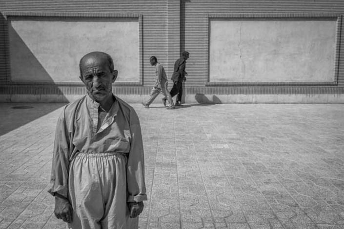 امینآباد، پاتوق آرامش و ایستگاه دوستان میشود