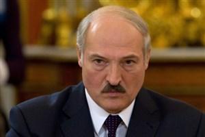 موافقت اتحادیه اروپا با تحریم رئیسجمهور بلاروس