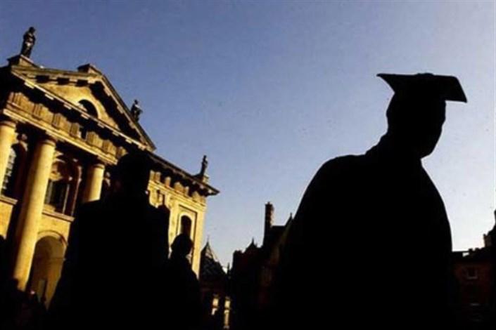 مجوز 51 موسسه  اعزام دانشجو لغو شد
