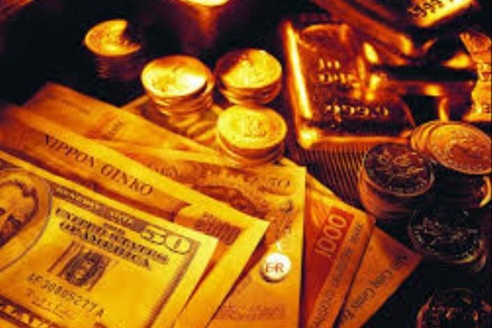 عقب نشینی سکه و دلار در بازار/ دلار 13 هزار و 800 تومان+ جدول
