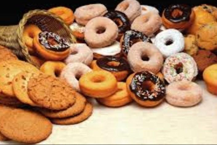 آلزایمر و فشار خون در کمین دوستداران مواد قندی و شیرین