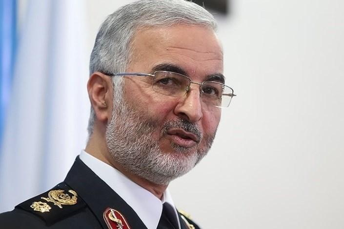 """افزایش 90 درصدی کشفیات قاچاق/""""ایران 97"""" از """"ایران 96"""" امن تر است"""