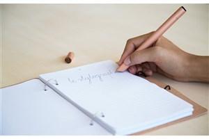 قلم هوشمند سازگار با ۶۶ زبان برای نگارش سنتی و دیجیتال