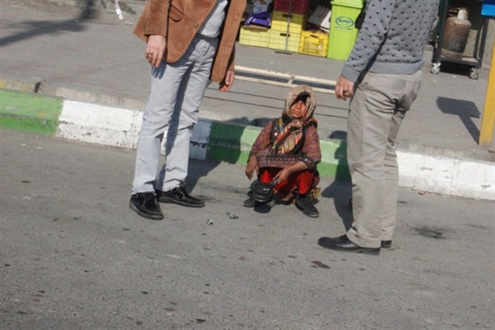 جمع آوری و ساماندهی متکدیان یزد تا پایان سال