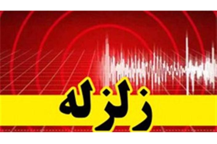 2 زمین لرزه پیاپی در استان خوزستان