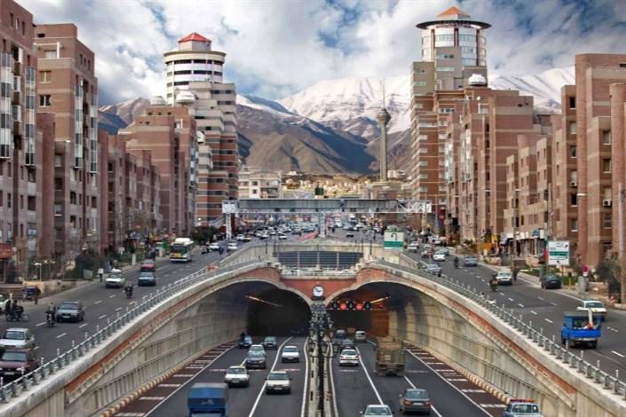 سرانجام لایحه اخذ عوارض از تونلها و معابر پایتخت