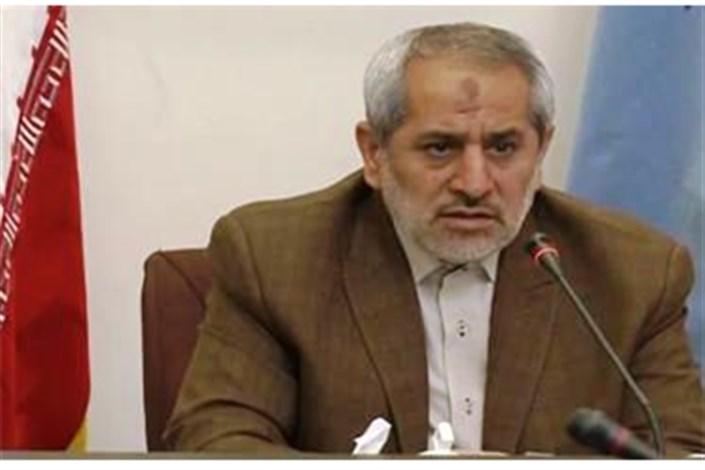 دادستان تهران : بازداشت همسران تعدادی داعشی در ایران