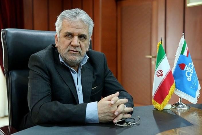 سهم ایران از صادرات فرآورده های نفتی خاورمیانه به ١٣ درصد رسید