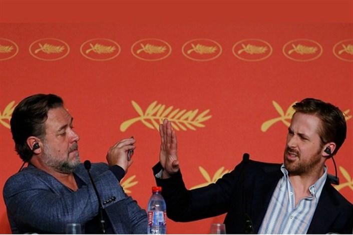 راسل کرو در جشنواره کن: بازیگری سخت نیست
