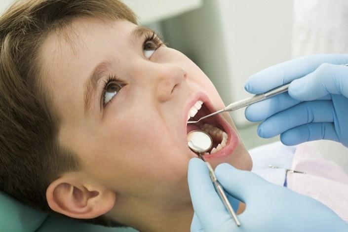 خدمات دندانپزشکی رایگان برای کودکان ۶ تا ۱۲ سال نیازمند