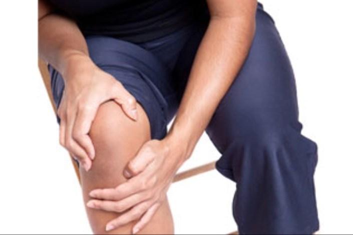 10 درصد افراد بالغ به آرتروز زانو مبتلا هستند
