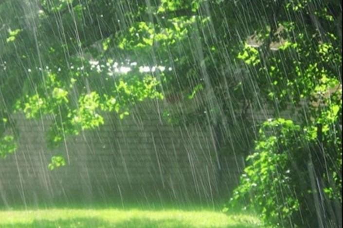 گیلان و مازندران  امروز و فردا  بارانی است