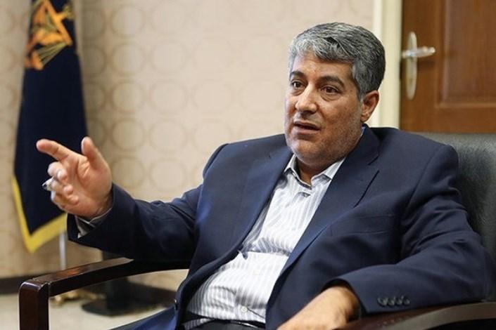 مدیرکل زندان های استان تهران تغییر کرد
