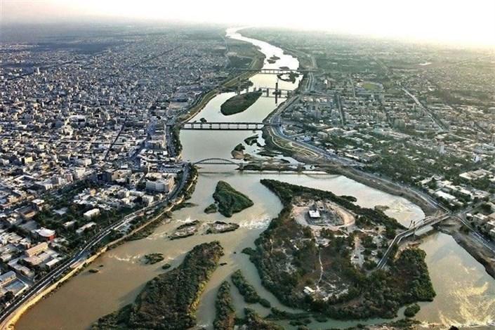 غبارروبی از چهره خوزستان