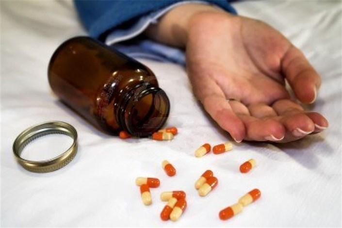 52 درصد خودکشیها به روش حلق آویز کردن/جلوگیری از 5200 خودکشی درسال 95