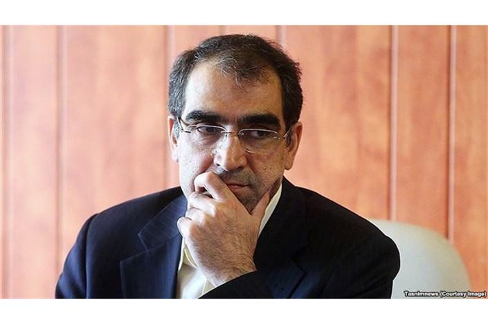 وزیربهداشت:منفعت طلبیهای دنیوی با کیش علی همسویی ندارد