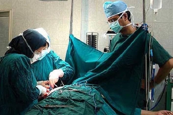 اعضای  بدن مرد عشایری  به بیماران نیازمند اهدا شد