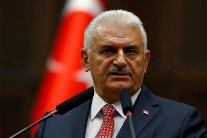 نخست وزیر ترکیه برگزاری هرگونه انتخابات زودهنگام را رد کرد