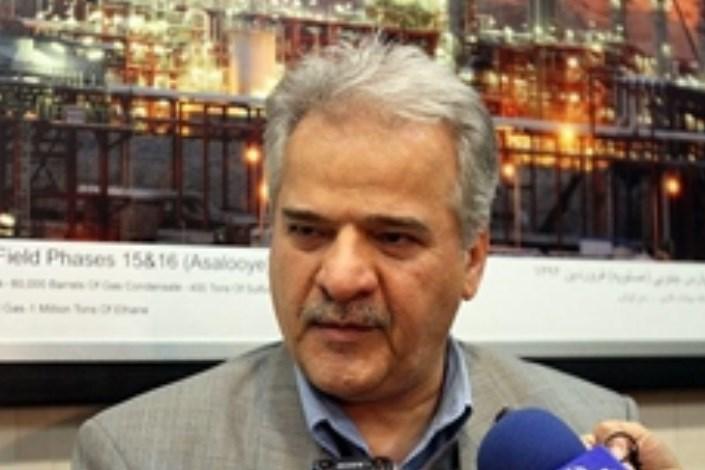 امضای قرارداد ٤٠ میلیون مترمکعبی صادرات گاز ایران به گرجستان