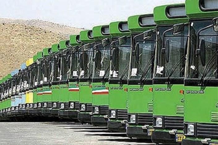 6هزار اتوبوس آماده بازگشایی مدارس/ اختصاص خط ویژه برای دانشآموزان