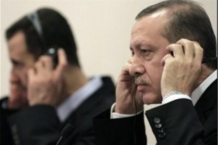 اردوغان:باید درموصل و در پای میز مذاکره حضور داشته باشیم