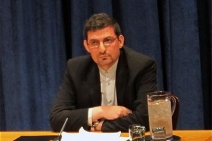 پاسخ دیپلمات ایرانی به ادعای بایدن درباره ایران